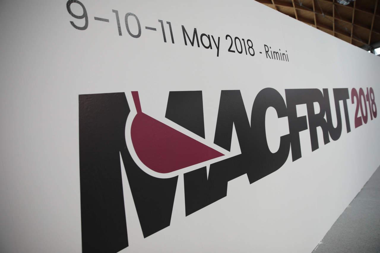 Macfrut Alla Fiera Di Rimini Il 9 Maggio Apre La 35a Edizione