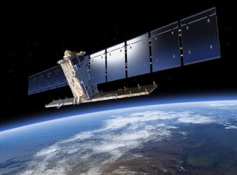space economy