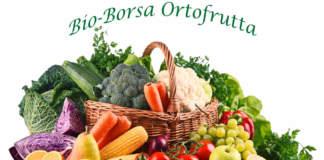 ortofrutta biologica