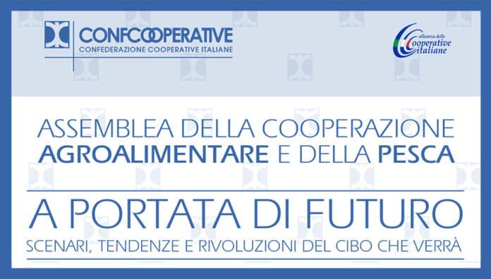 Assemblea della cooperazione agroalimentare e della pesca