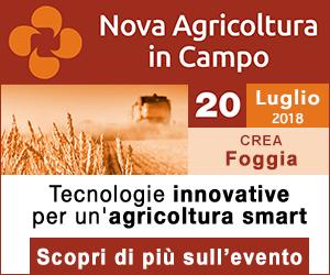 Nova Agricoltura in Campo 2018