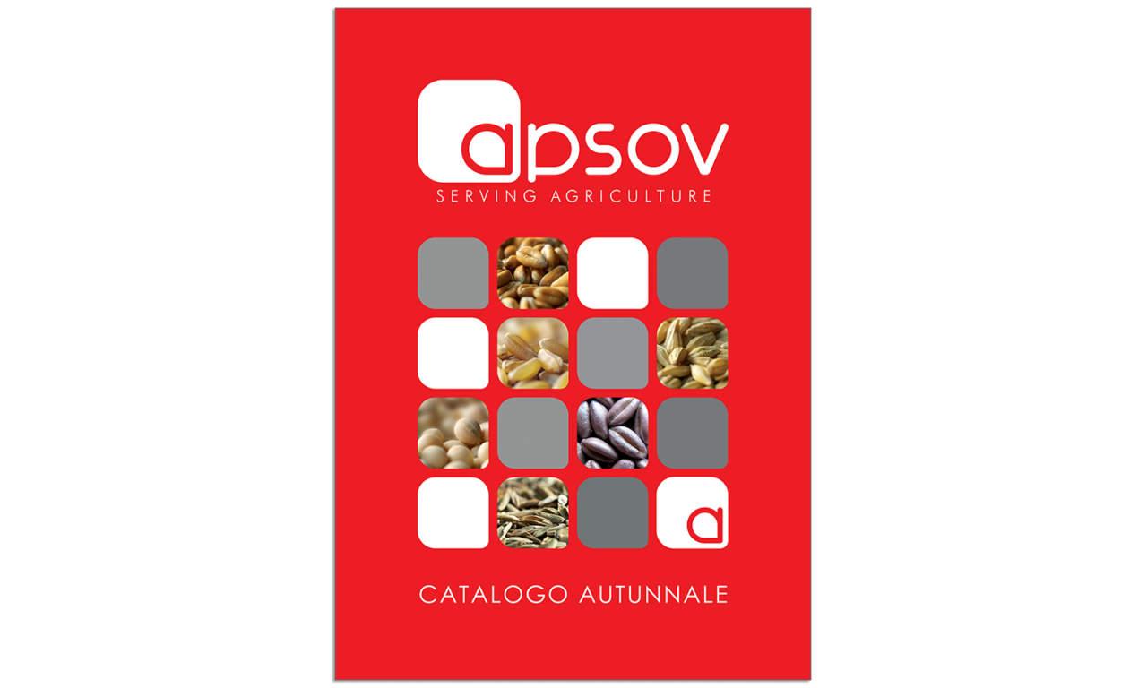 Apsov nuovo catalogo cereali per l 39 autunno for Nuovo arredo andria catalogo