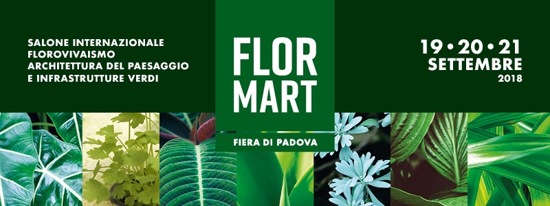 florovivaismo al flormart 2018