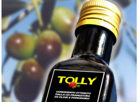 bottiglia di Tolly