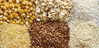 mercato dei grani 1 - 6 ottobre 2018