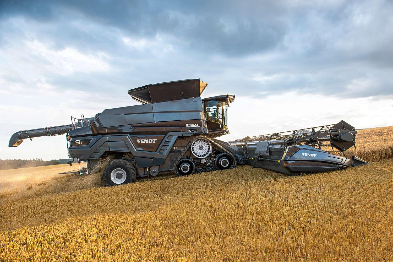 trattori a eima 2018
