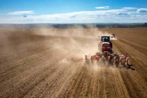 furti di macchine agricole