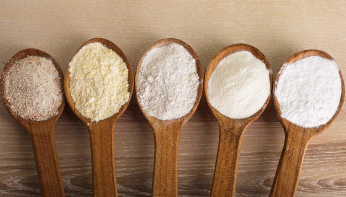 farine di cereali
