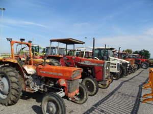 revisione trattori