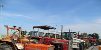 revisione macchine agricole