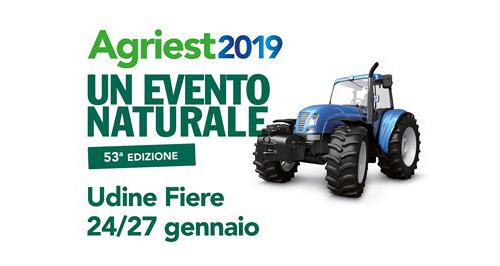 meccanizzazione agricola secondo agriest 2019