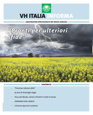 VH ITALIA 2019 - Pronti per ulteriori sfide