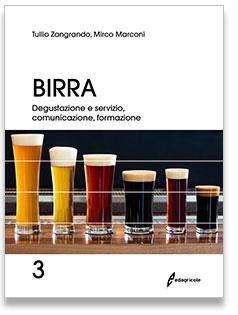 BIRRA 3 Degustazione e servizio, comunicazione, formazione