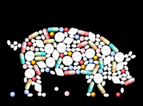residuo farmacologico