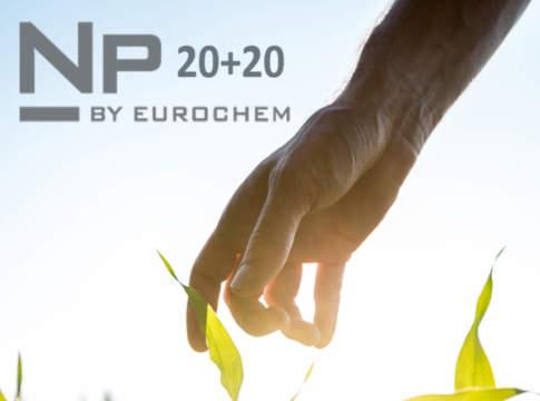 NP 20+20 di eurochme