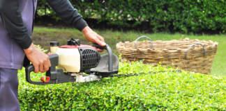 macchine per il giardinaggio