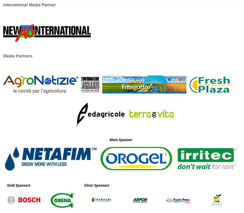 Festival dell'innovazione su acqua e irrigazione