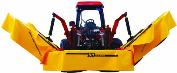 BM Tractors