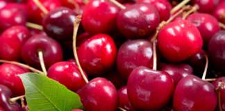ciliegie e duroni