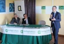 convegno sulla sostenibilità organizzato da confagricoltura fvg