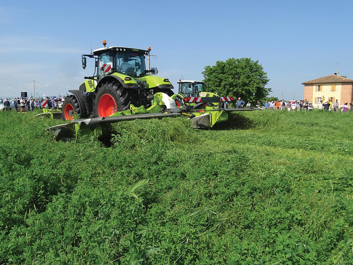 Nova Agricoltura Fienagione, tutto pronto per la terza edizione - Nova