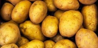 patate biologiche