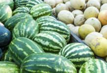 prezzi meloni e angurie