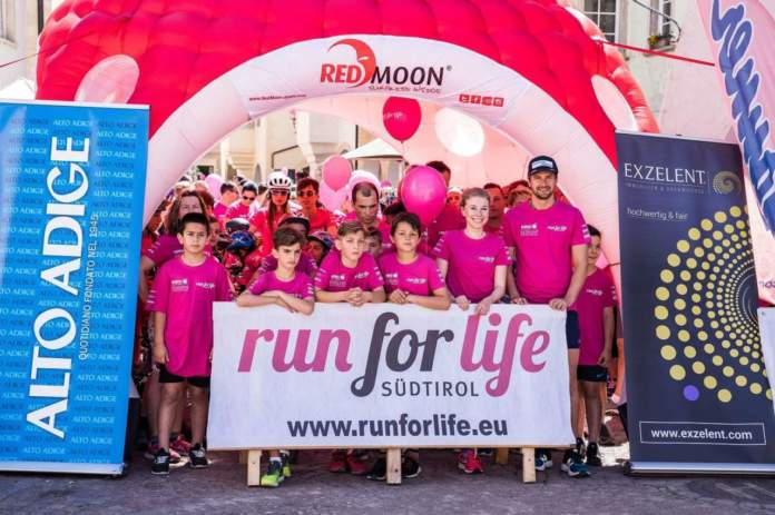run for life 2019