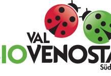 Bio Val Venosta logo