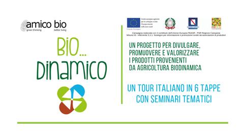 agricoltura biodinamica 14 ottobre 2019