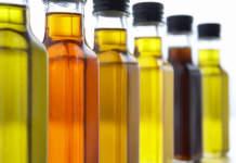 giacenze olio presso frantoio Italia