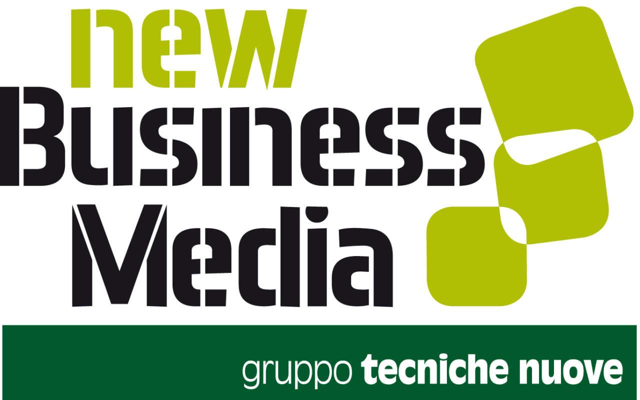 new business media logo