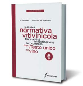 La nuova normativa vitivinicola