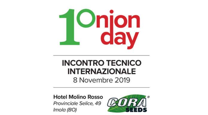 onion day 2019