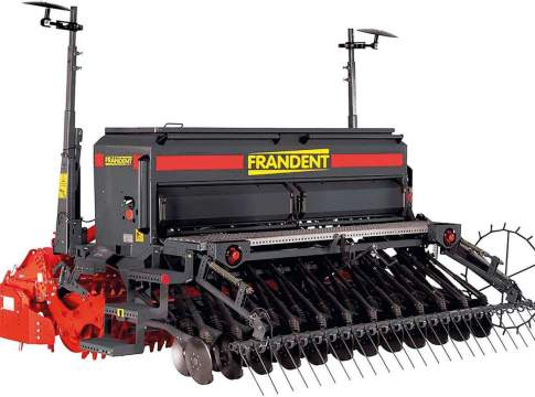 frandent sprint