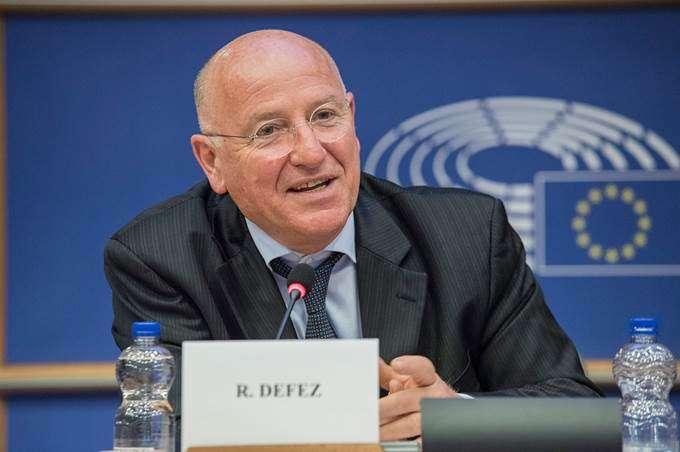 Roberto Defez,Ricercatore Cnr e membro di Seta