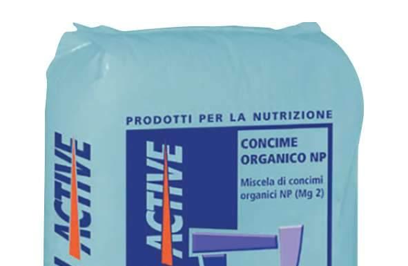 concime organico Prodigy Active