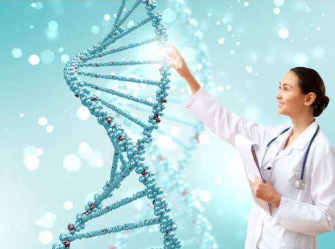chromosome editing