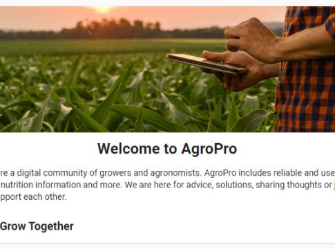 AgroPro forum