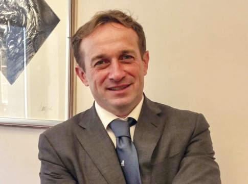 Davide Vernocchi, presidente Apo Conerpo
