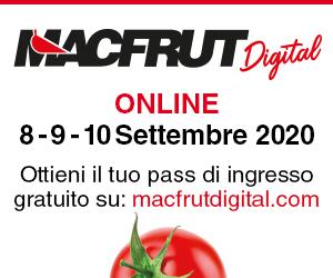 Macfrut Digital 2020