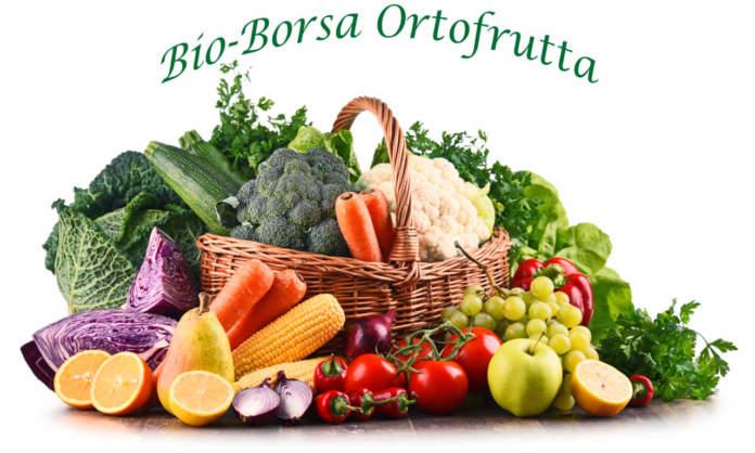 ortofrutta biologica mercato di agosto 2020