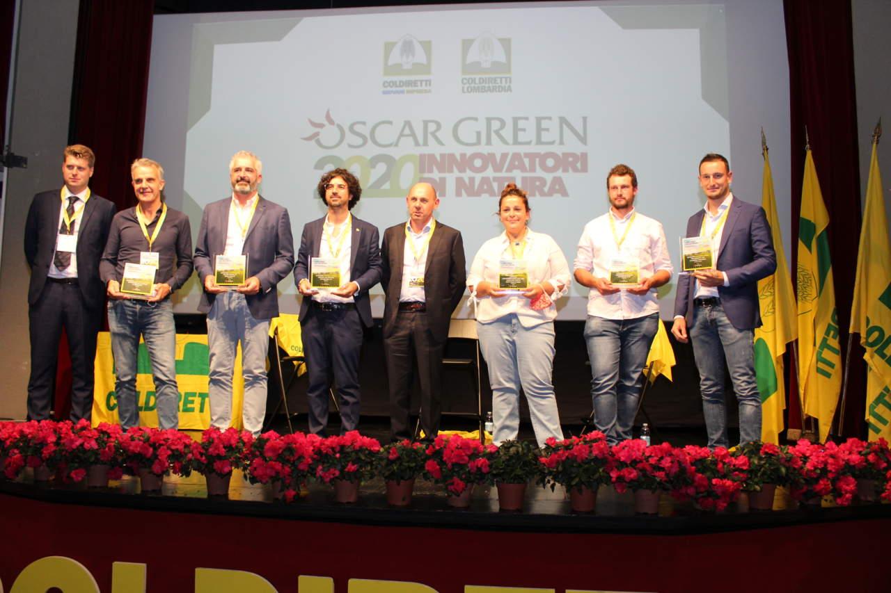 vincitori oscar green 2020
