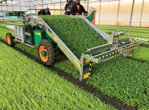 agricoltura 4.0 ortomec