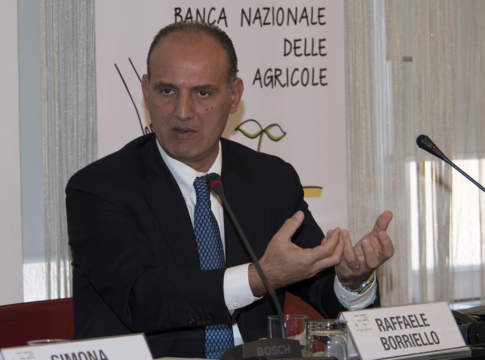 cambiale agraria