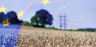 agricoltura europea