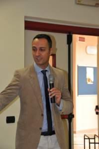 Gabriele Loris Beccaro