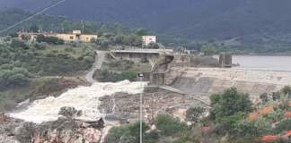 siccità e alluvioni
