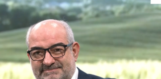 Pierluigi Picciani, direttore commerciale e marketing di Cifo