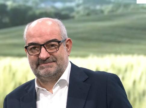 Pierluigi Picciani, direttore commerciale e marketing di Cifo